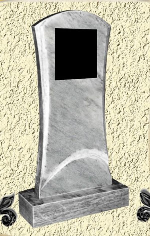 Мраморный памятник РО-014