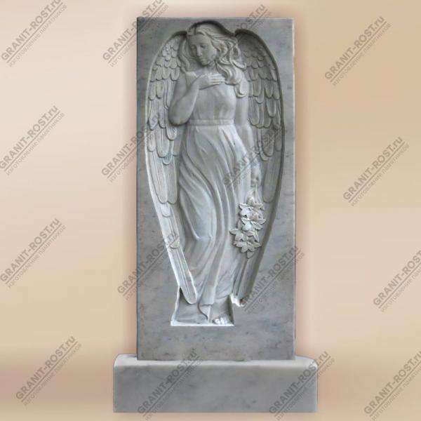 Памятник из Мрамора МФ-013