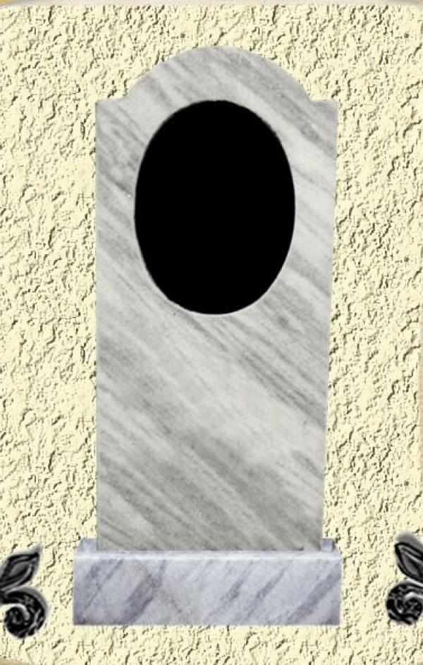 Мраморный памятник РО-025