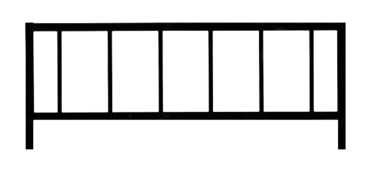 Ограда стальная № 026