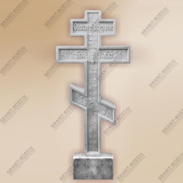 Памятник из Мрамора МФ-022