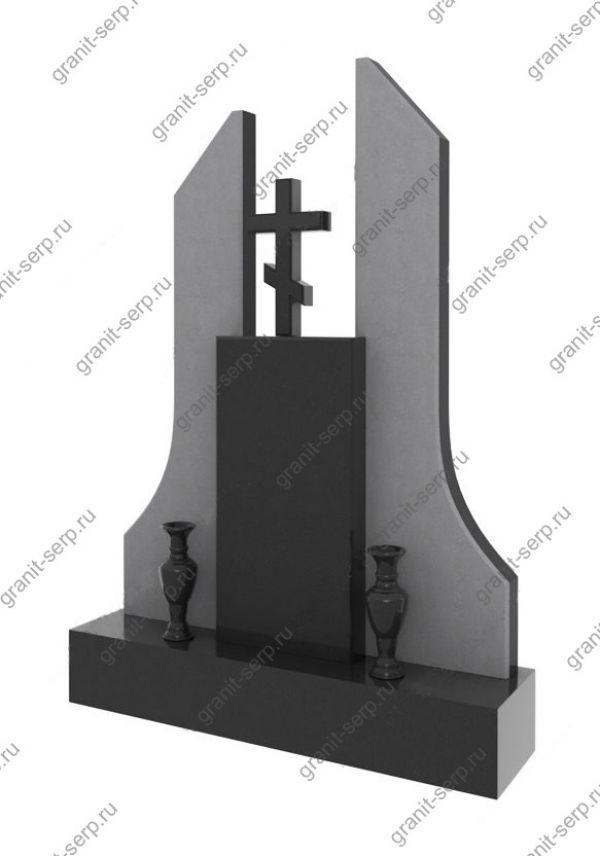 Крест на памятник №3000