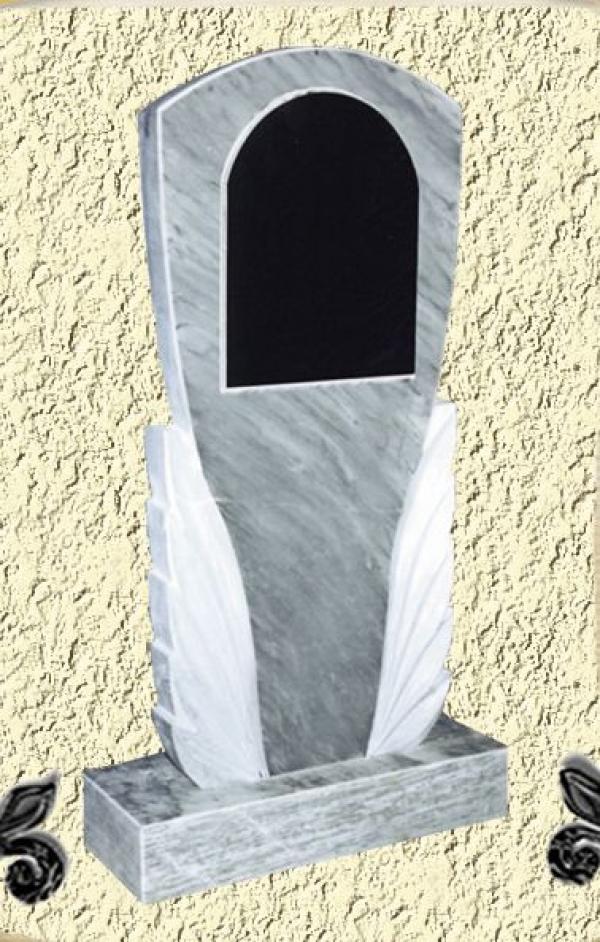 Мраморный памятник РО-03