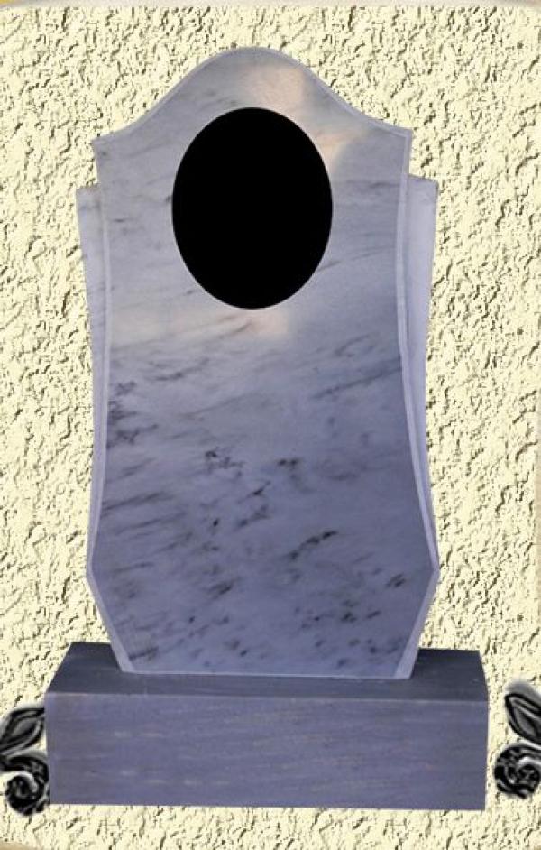 Мраморный памятник РО-041