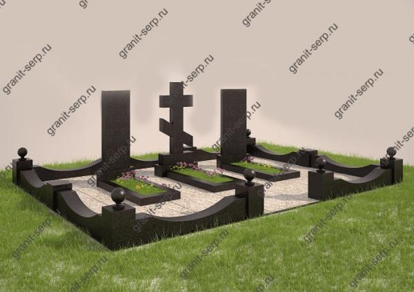 Мемориальный комплекс 9