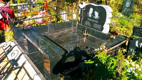 Памятник на могилу: №2013