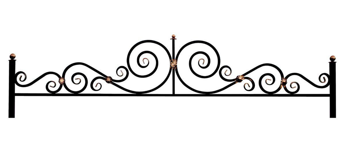Ограда (Эвольвента 20)