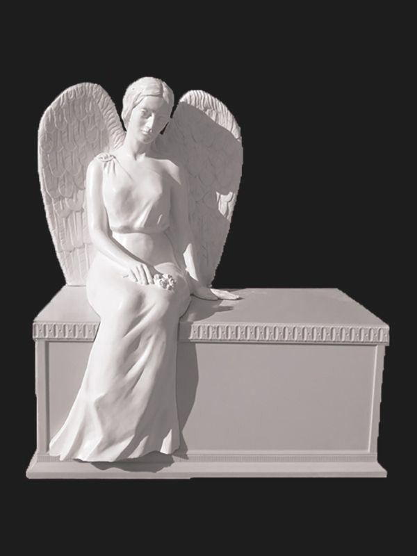 Скульптура из Литьевого мрамора №050 (без тумбы)