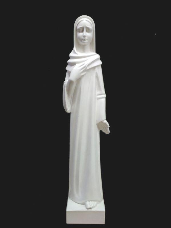 Скульптура из Литьевого мрамора №056
