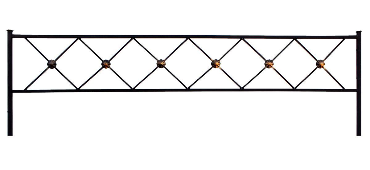 Ограда (Квадрат)