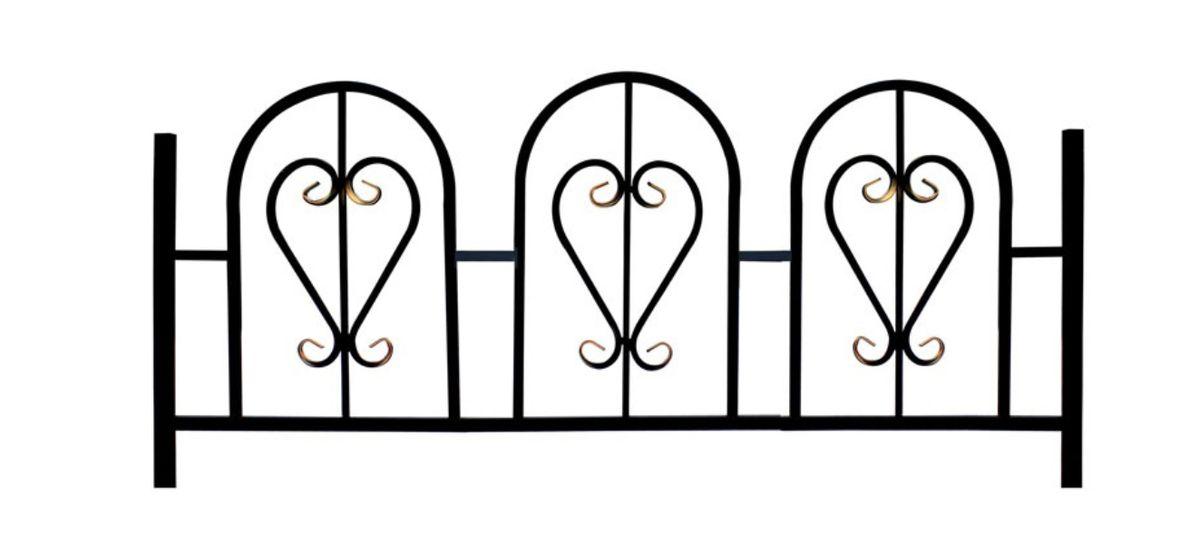 Ограда (Марьяж)