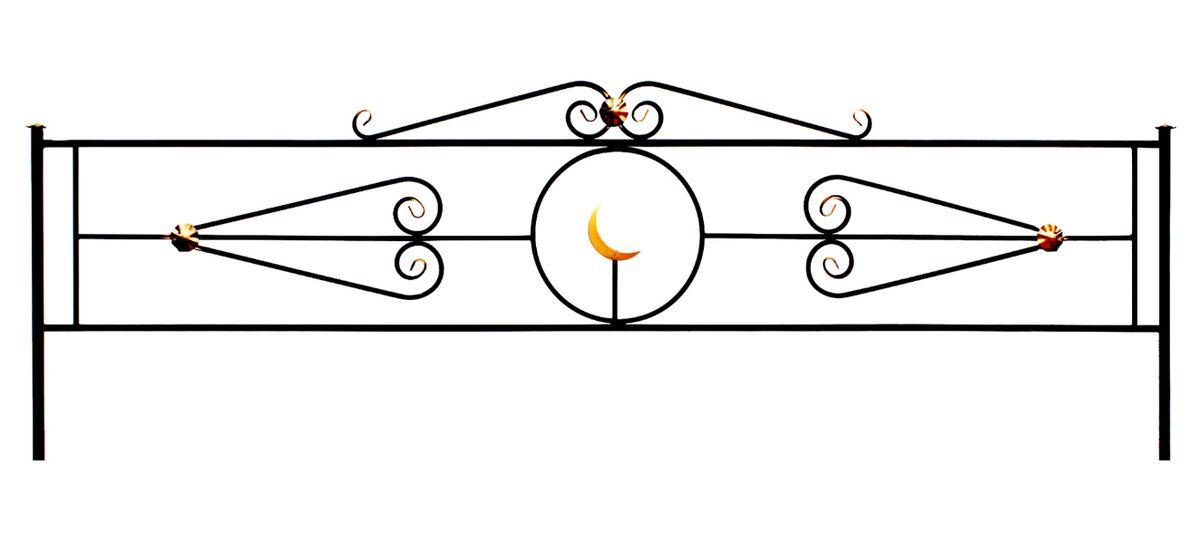 Ограда (Мусульманская)