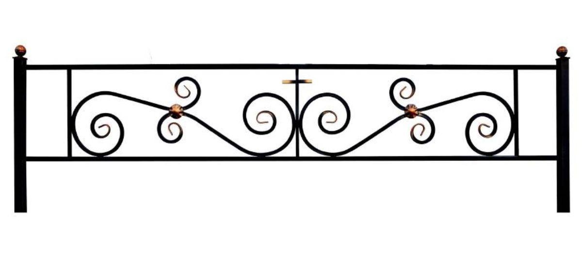 Ограда (Паллада)
