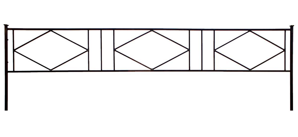 Ограда (Ромб 1)
