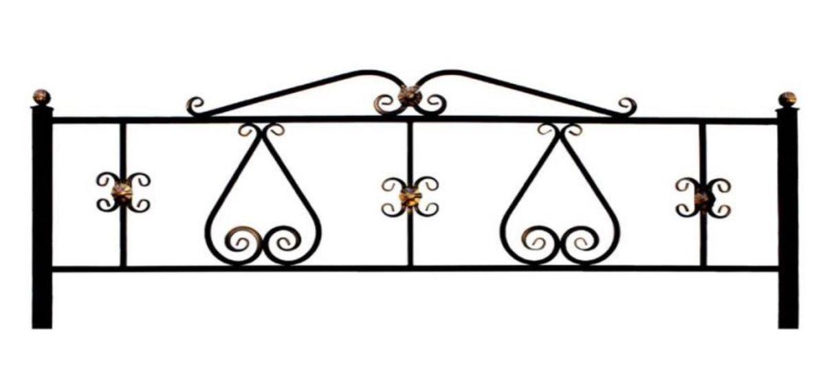 Ограда (Сердце)