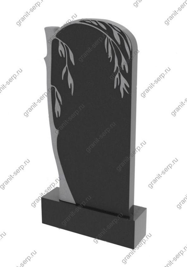 Памятник на кладбище для могил: №1234.