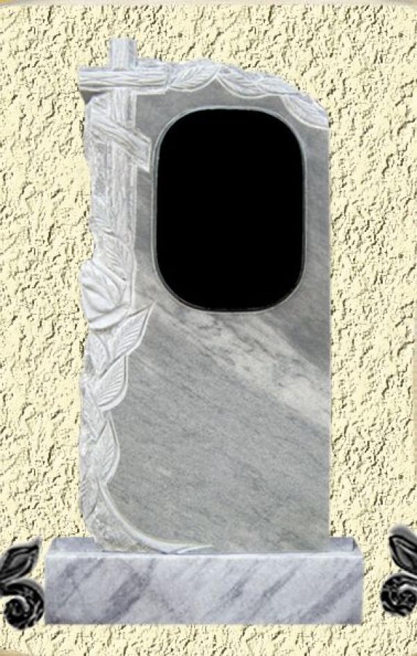Мраморный памятник РО-017