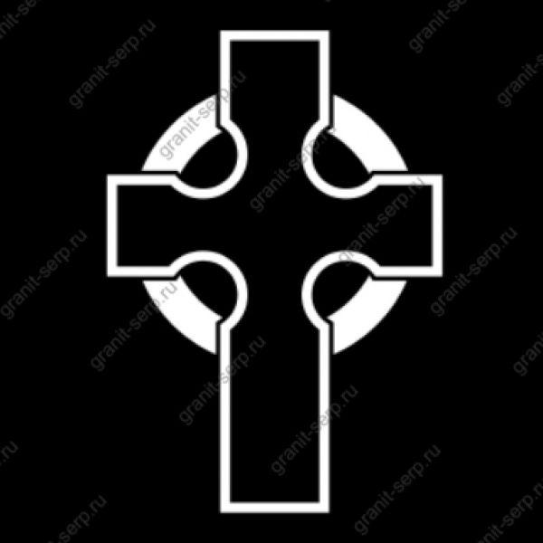 Крест №20