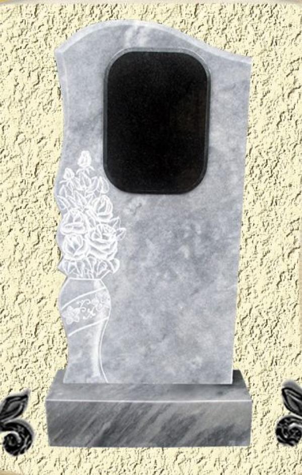 Мраморный памятник РО-034