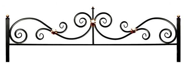 Ограда (Эвольвента 15)