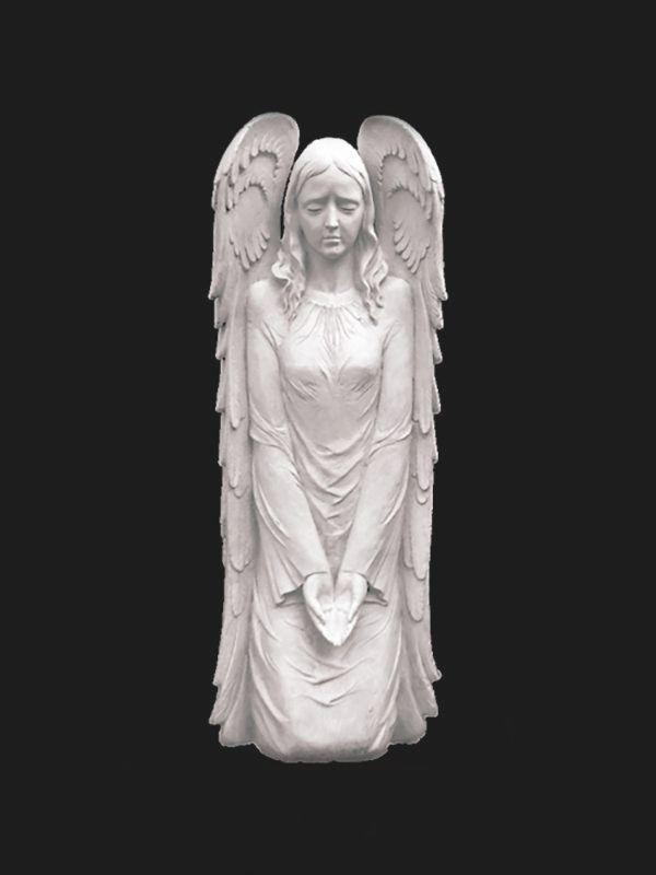 Скульптура из Литьевого мрамора №049