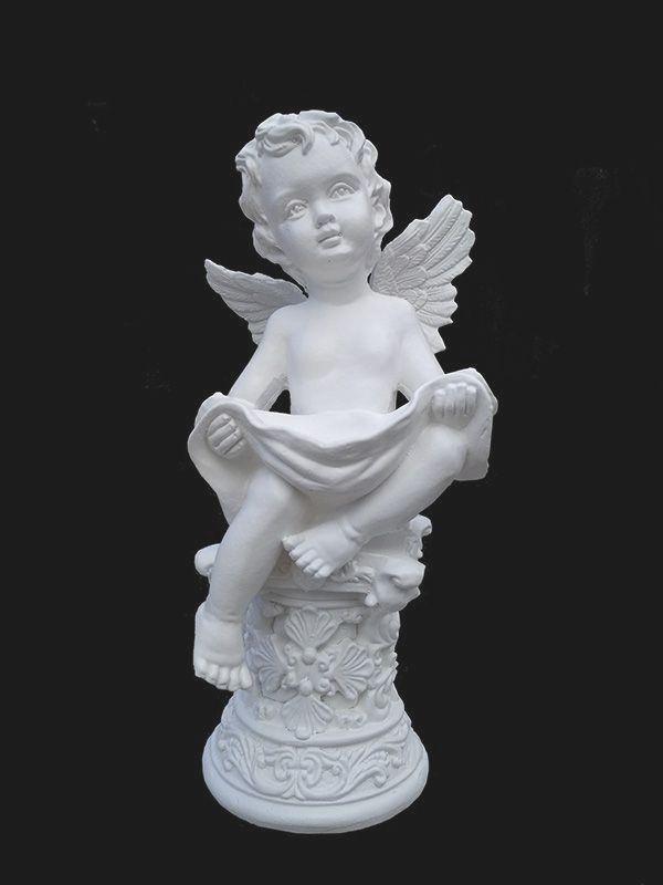 Скульптура из Литьевого мрамора №053