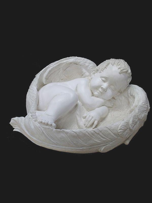 Скульптура из Литьевого мрамора №054