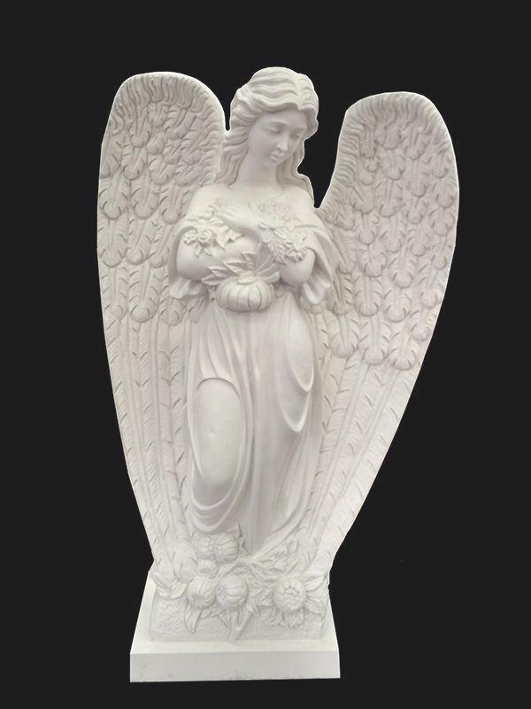 Скульптура из Литьевого мрамора №062
