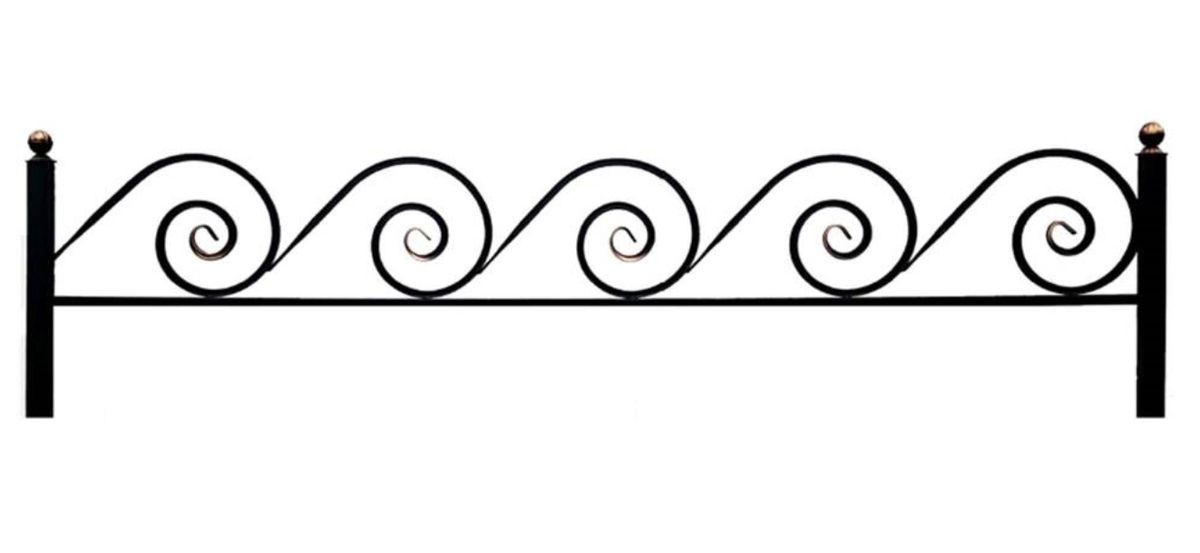 Ограда (Улитка 15)
