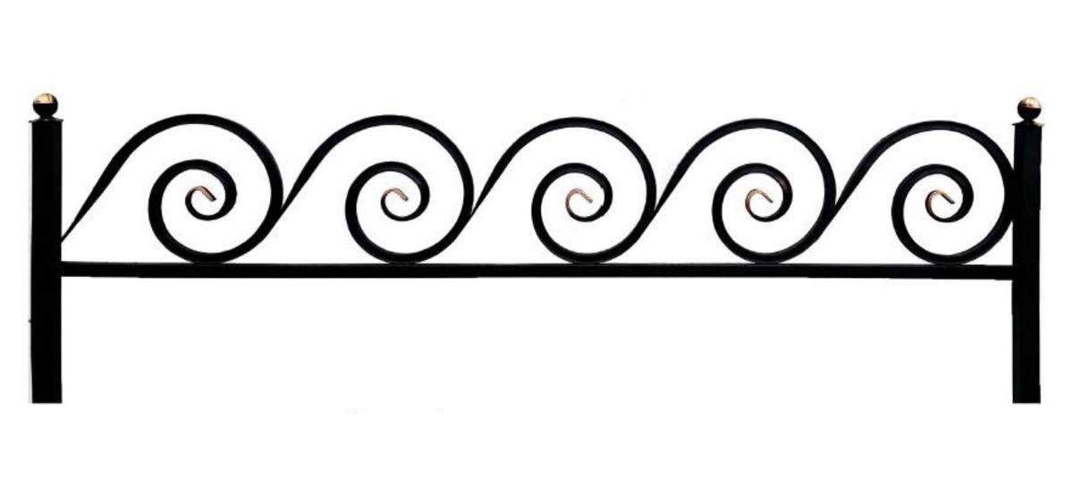 Ограда (Улитка 20)