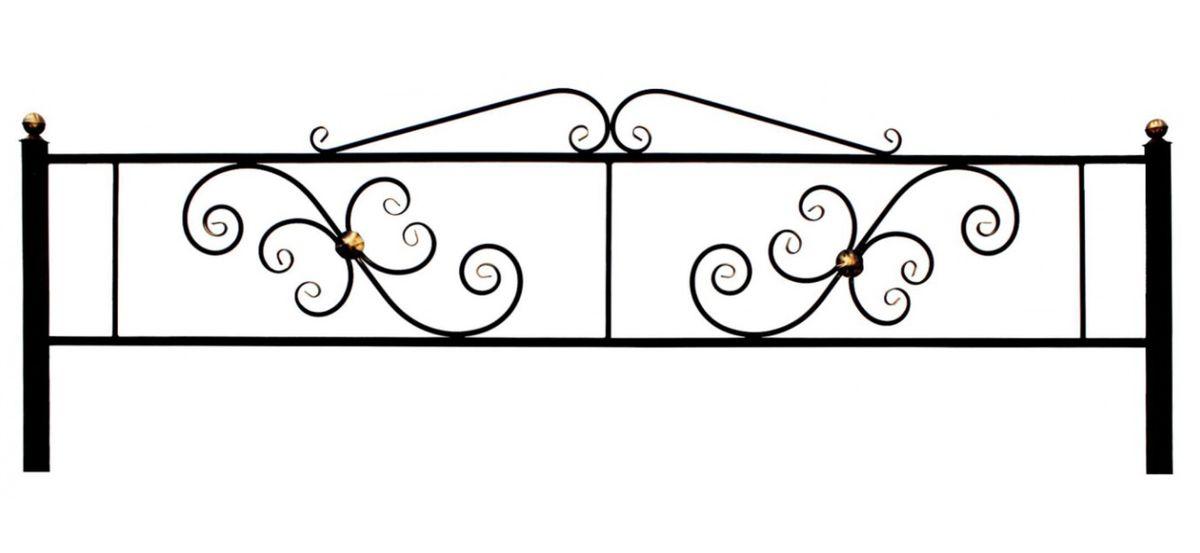 Ограда (Водолей)