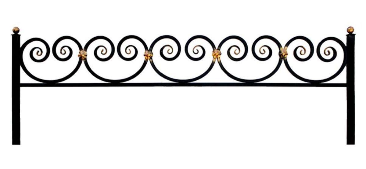 Ограда (Волна 20)