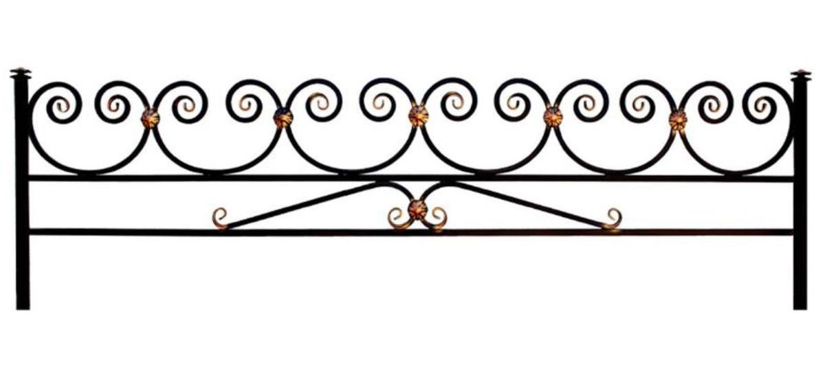 Ограда (Волна 15 на поясе)